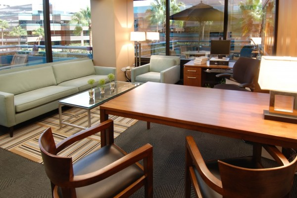 Executive Suites For Rent